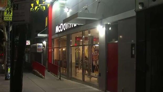 [TLMD - NY] Anciana de 87 años recibe paliza en McDonald's