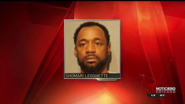 [TLMD - Chicago] Anuncian cargos en asesinato del comandante Brauer