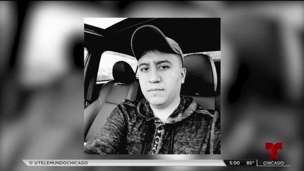 Familia asegura que ICE detuvo a uno de los suyos en Bolingbrook