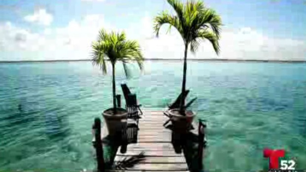 Pueblos mágicos: Bacalar, Quintana Roo