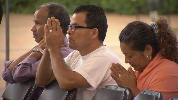 Des Plaines se une en oración tras milagro en México