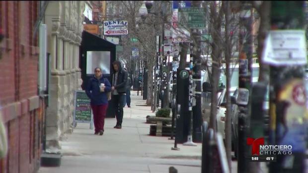 Cuestionan cambios en la calle 18 en Pilsen