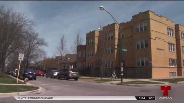 [TLMD - Chicago] Consternación por muerte a puñaladas de mujer en Chicago Lawn