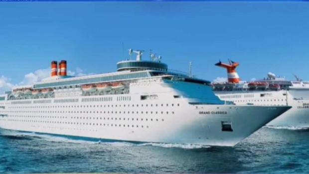 [TLMD - MIA] Crucero al que le negaron entrada a Cuba era una oferta de San Valentín