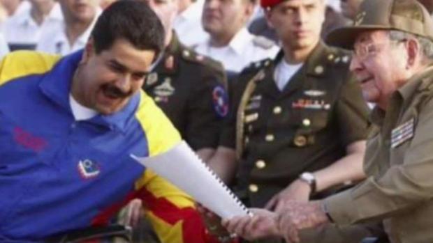 [TLMD - MIA] ¿Cuba en el centro de las negociaciones por Venezuela?