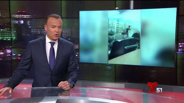 [TLMD - MIA] Cubana denuncia haber sufrido racismo en un CVS