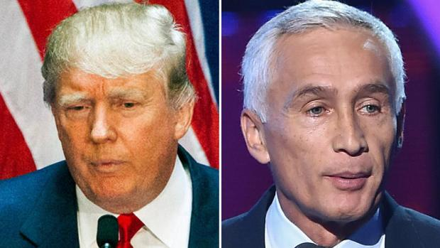 Video: Trump ordena sacar a Jorge Ramos de conferencia