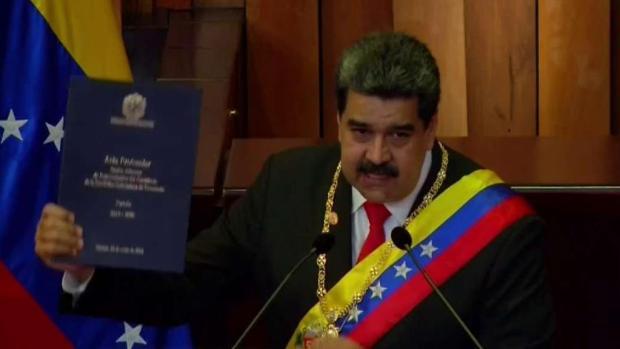 [TLMD - MIA] EEUU ofrece apoyo a presidente de la Asamblea Nacional de Venezuela