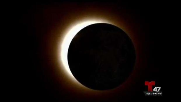 Eclipse total de sol oscurecerá 12 estados