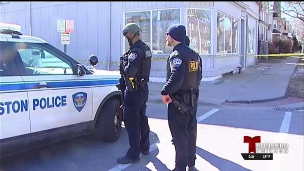 Alerta de disparos en Northwestern fue broma telefónica