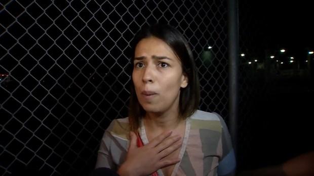 Asombrosa confesión: madre explica por qué le quemó las manos a su hijo