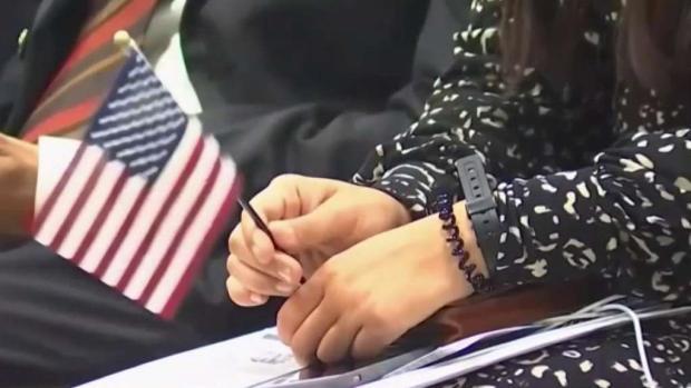 ¿Quieres convertirte en ciudadano estadounidense?
