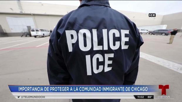 Alcaldesa Lightfoot impide a ICE acceso a base de datos de Chicago