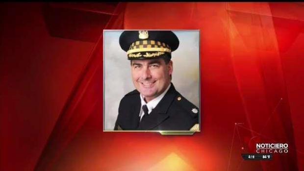 [TLMD - Chicago] Identifican a comandante mortalmente baleado en Chicago