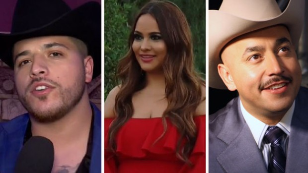 Mayeli Alonso dice que Lupillo no ha firmado el divorcio