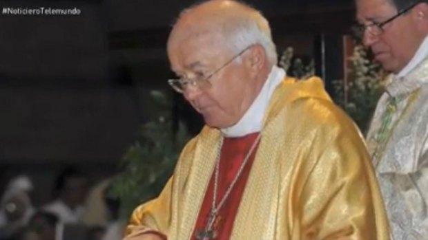 Video: El Vaticano juzgará a alto jerarca por pederastia