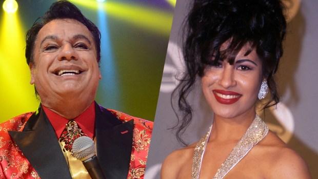 Psíquico hace revelaciones sobre Juan Gabriel, Alejandra Guzmán y la asesina de Selena