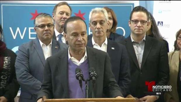 Congresista Luis Gutiérrez no buscará la relección