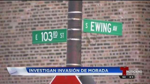 [TLMD - Chicago] Matan a tres presuntos ladrones en el East Side