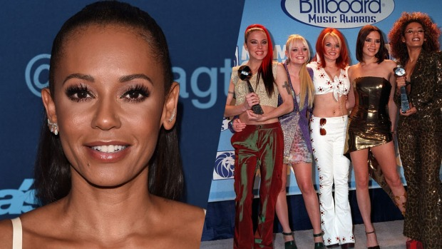 Mel B afirma que tuvo sexo con otra de las Spice Girls