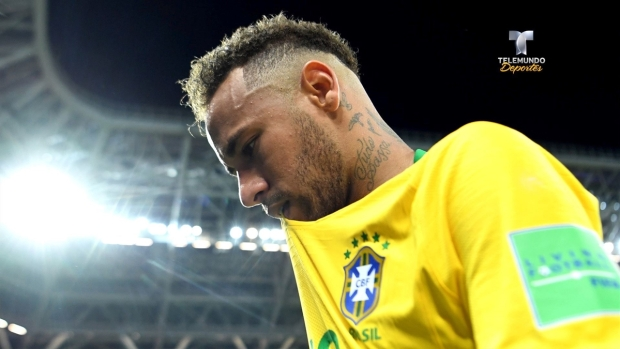 [World Cup 2018 PUBLISHED] El demoledor mensaje de Neymar