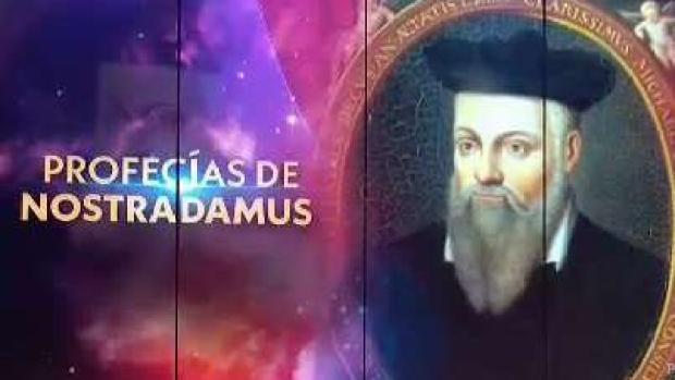 Debaten si Nostradamus predijo o no el incendio en Notre Dame