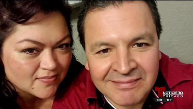 Padre mexicano de Albany Park pide no ser deportado