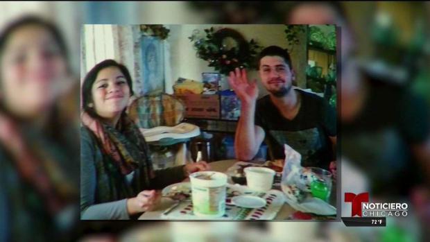 Lloran muerte de joven pareja de Indiana en Francia