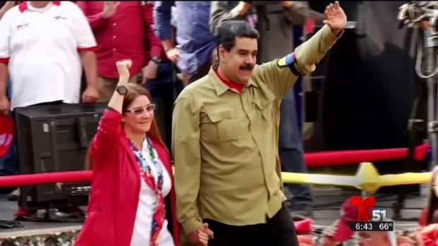 [TLMD - MIA] Parlamento europeo cuestiona elecciones en Venezuela