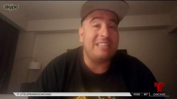Pasajero de Chicago narra cómo vivió brutal accidente de Aeroméxico