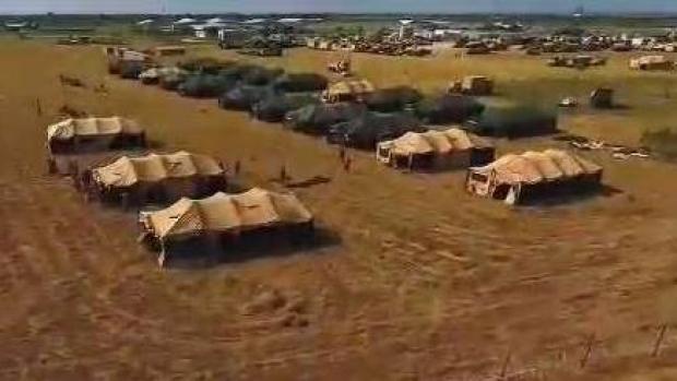 [TLMD - LV] Pentagono enviará más tropas a la frontera
