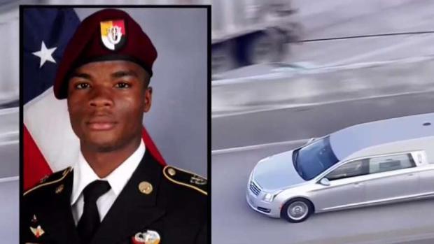 [TLMD - MIA] Polémica en torno a llamada de Trump a viuda de soldado
