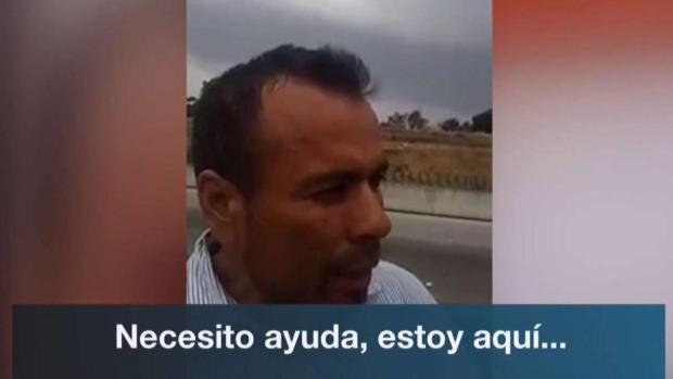 Cae el asesino serial que aterrorizaba a inmigrantes latinos — EEUU