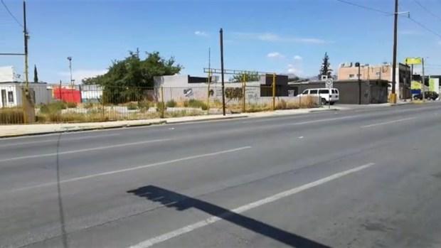 Reportan otra balacera en Ciudad Juárez