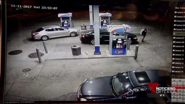 Policía advierte sobre ola de robos de autos en Chicago