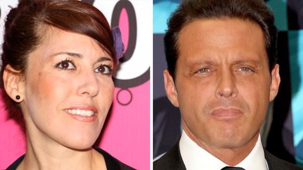 Stephanie Salas reacciona ofendida ante la serie de Luis Miguel