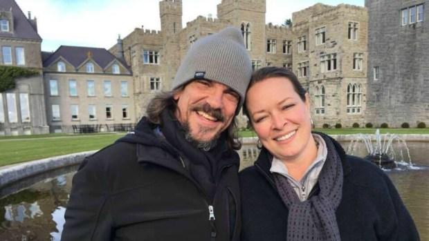 Londres: víctima era de EEUU y celebraba aniversario de boda