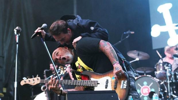 El rock en español hizo ¡Ruido! En Chicago