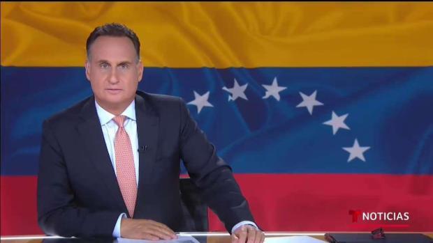[TLMD - MIA] Terremoto en Venezuela