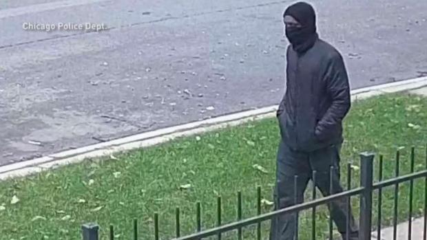 Se intensifica búsqueda de presunto asesino en Rogers Park