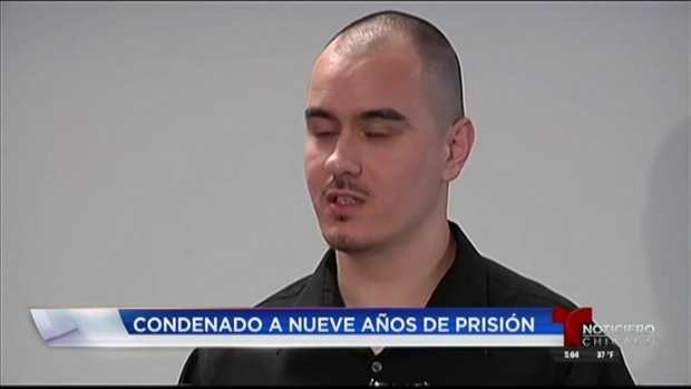 [TLMD - Chicago] De vuelta a prisión tras ganar $25 millones por condena injusta