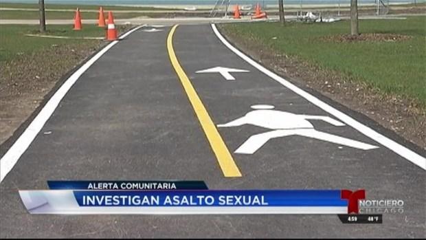 [TLMD - Chicago] Atacan sexualmente a una mujer que corría por sendero del Lakeshore