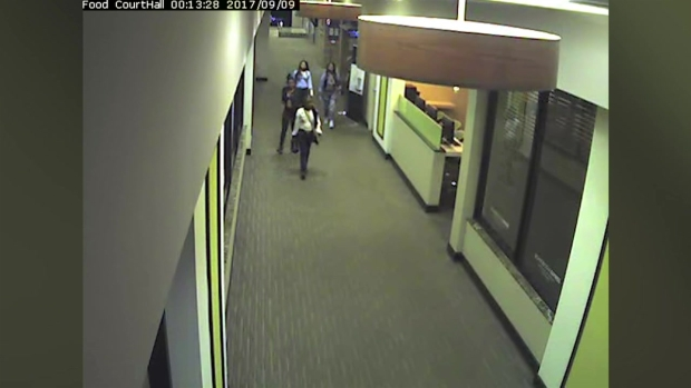 [TLMD - Chicago] Videos de seguridad caso: Kenneka Jenkins