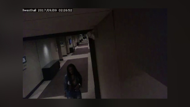 [TLMD - Chicago] Videos de seguridad caso Kenneka Jenkins