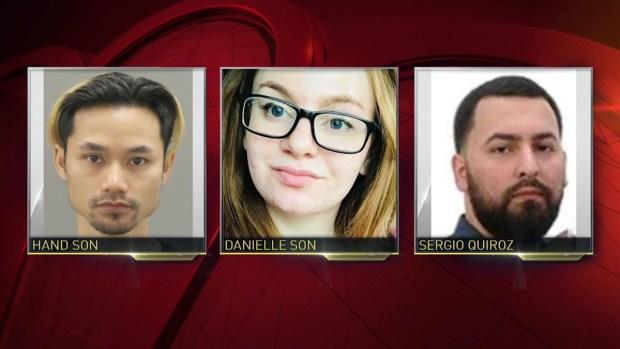 Investigan doble homicidio y suicidio en Rockford IL
