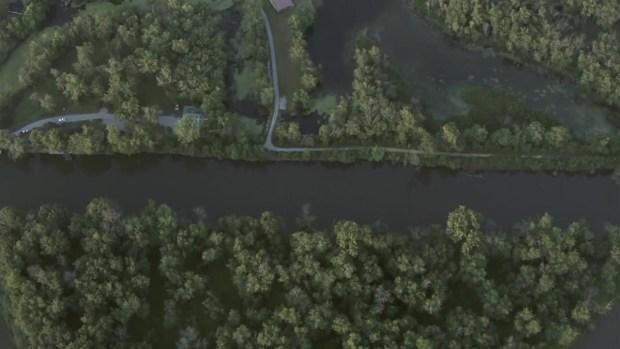 Se ahogan dos niños en el río Kankakee en Indiana