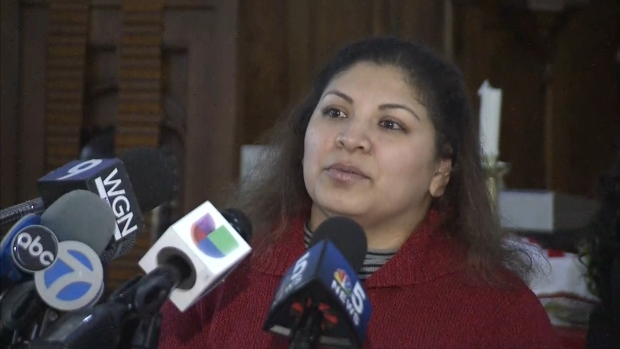 Hablan padres de embarazada que desapareció en La Villita