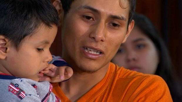 Piden ayuda para hallar a embarazada desaparecida en La Villita