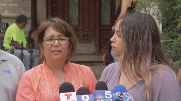 ¿Qué fue lo que pasó?: madre de joven hallado muerto pide explicación