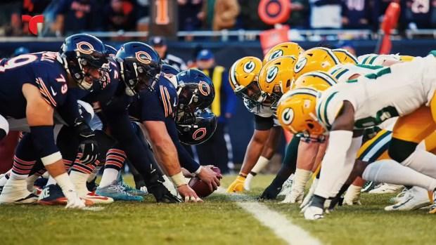 Bears vs Packers: La rivalidad más histórica de la NFL